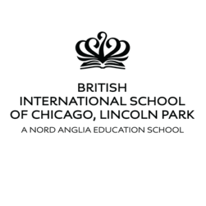 British International School of Chicago composting with Collective Resource