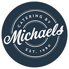 Catering by Michaels composting with Collective Resource