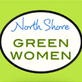 north shore green women
