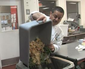 restaurant composting services chicago suburbs