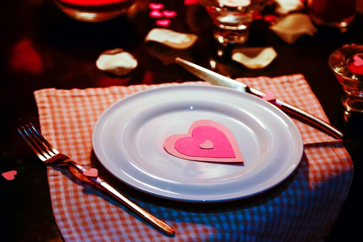 romance meets sustainability at collective resource