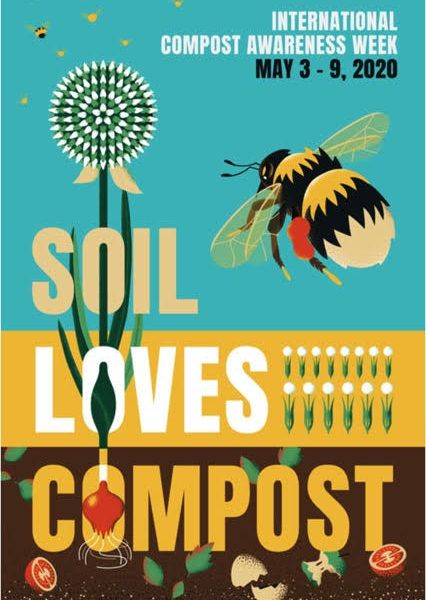 Soil Loves Compost