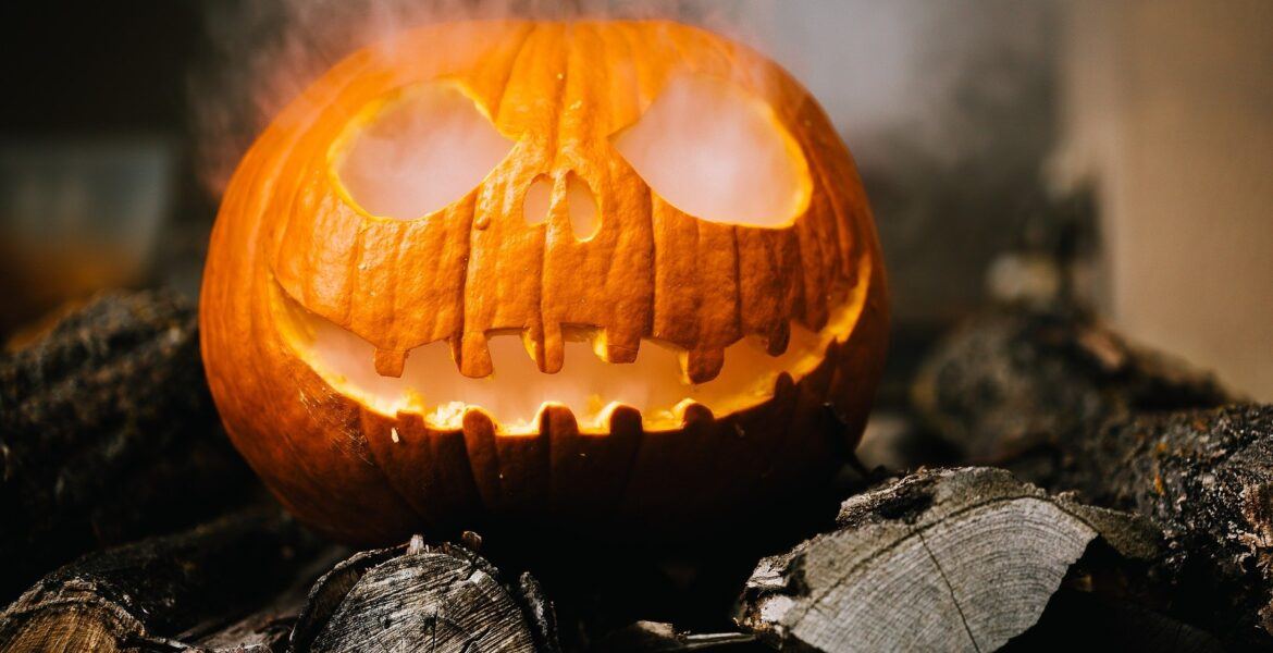 Host a Pumpkin Smash: Halloween Fun That's Good for the Planet